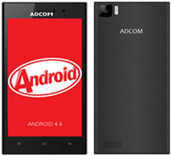 Adcom A56