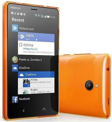 Nokia X2 Dual SIM