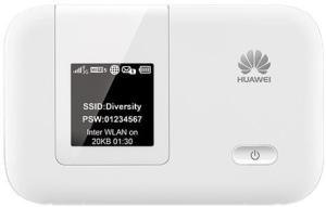 Huawei E5372 Meteor Ireland