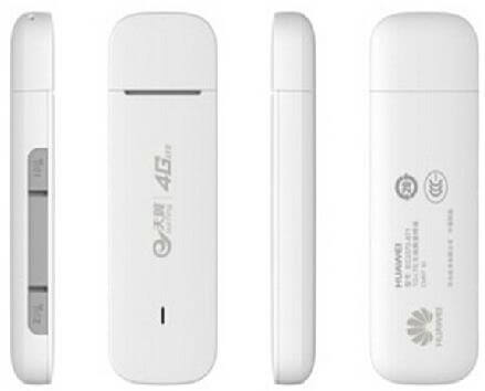 Huawei EC3372-871 4G FDD TD-LTE Cat4 USB Dongle