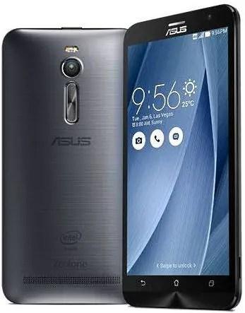 Asus ZenFone 2 64GB Storage