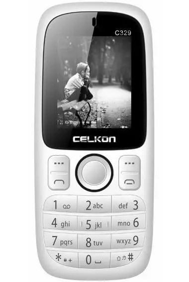 Celkon C329