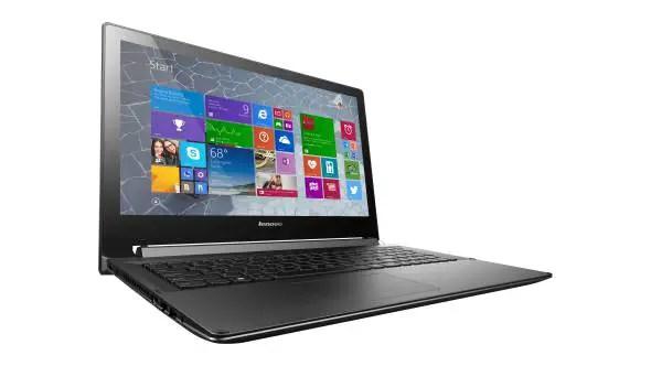 Lenovo Flex 2 15 Signature Edition 2 in 1 PC