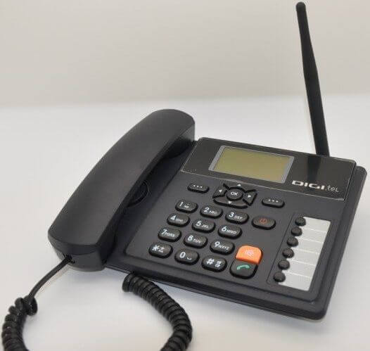 Huawei B160 (Vodafone neo 3100)