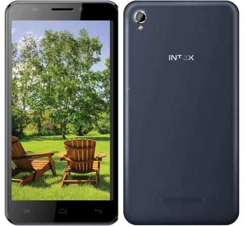 Intex Aqua Dream