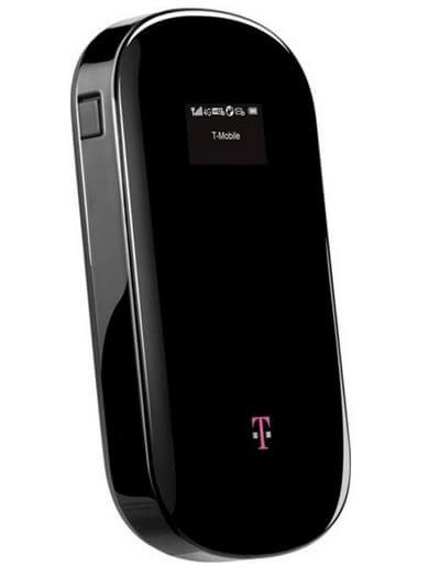 T-Mobile Sonic 4G Huawei UMG587 Mobile WiFi Hotspot Router