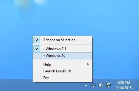 iReboot 2.0 For Windows