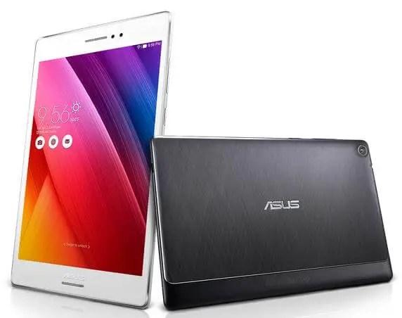 Asus ZenPad S 8.0 (Z580C)