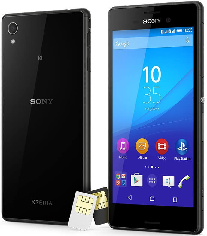 Sony Xperia M4 Aqua in Philippines