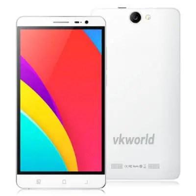 VKworld VK6050 - White