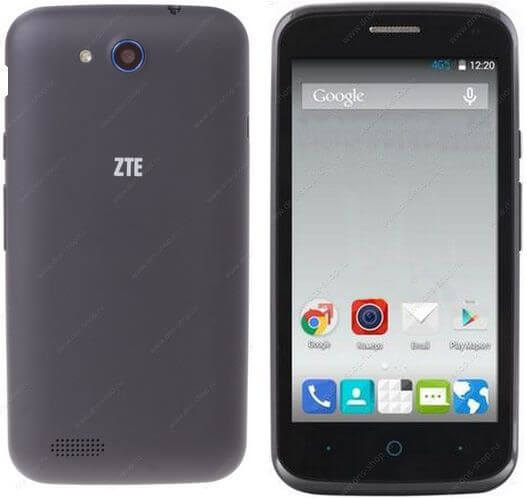 ZTE Blade Q lux 4G