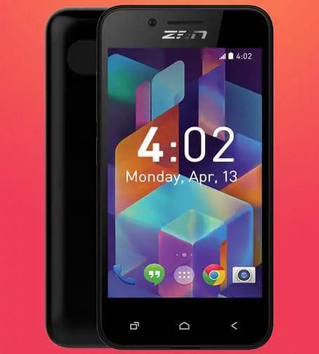 Zen Ultrafone 315