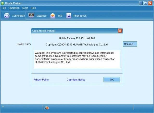 Huawei Mobile Partner 23.015.11.01.983