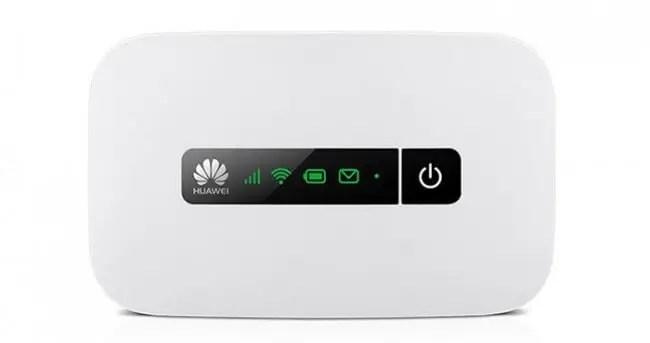 Huawei EC5373 mobile wifi router