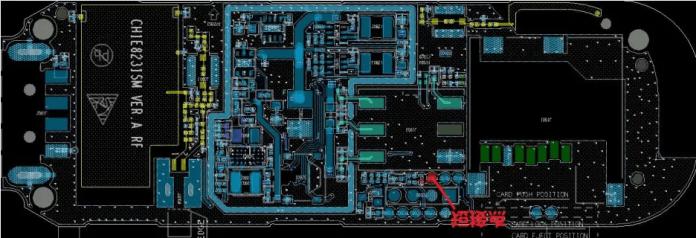 Huawei E303H Boot Pin