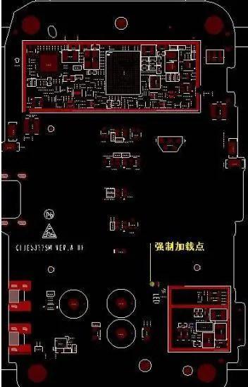 Huawei E5377 Boot Pin