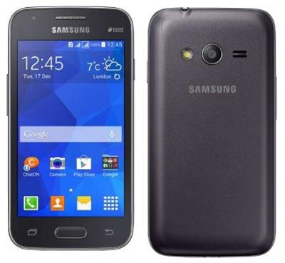 Samsung Galaxy Ace NXT (SM-G313H) Listed in Indian Store