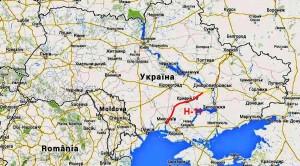 днепропетровск николаев