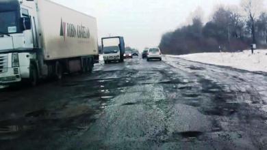 Photo of Платные дороги в Украине