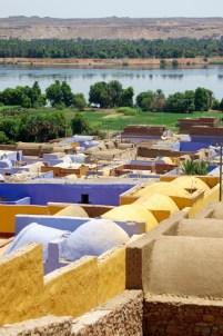 Nubian Vilage