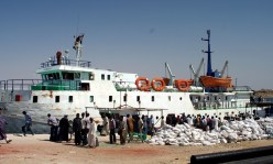 This is our ferry:)