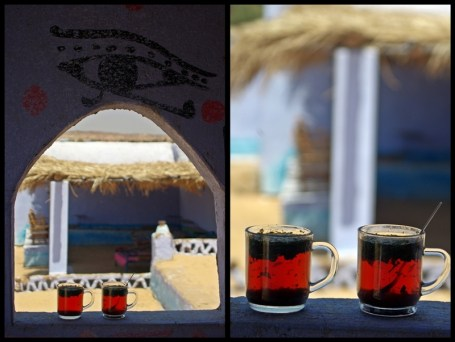amazing tea - It seriously can cool you down, when is very hot