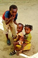 local kids:)