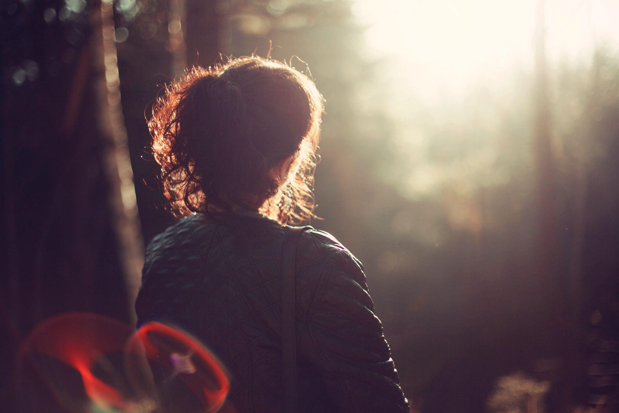 Naturally treating mood, anxiety & mild depression