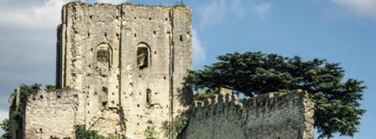 Donjon de Montrichard et ses musées