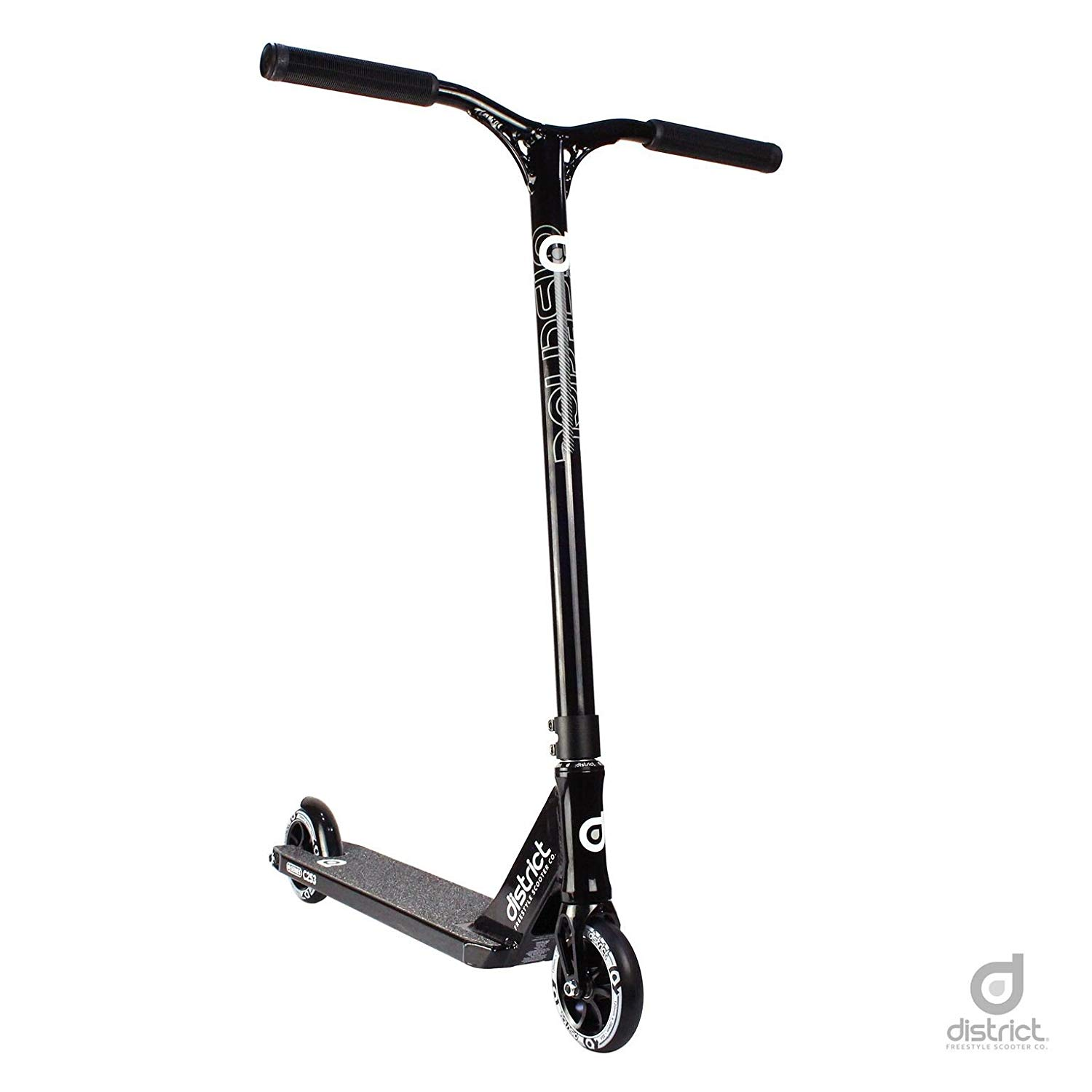 District C253 Pro Scooter
