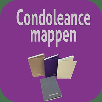 condoleance map