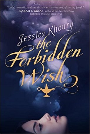 ForbiddenWish