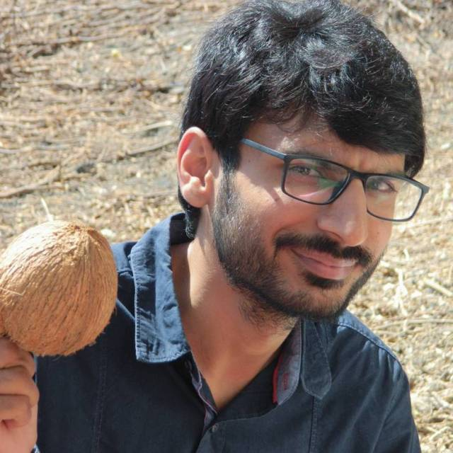 Along with this coconut I am worshipping the snake athellip