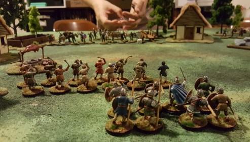 AngloDane Battleline 2