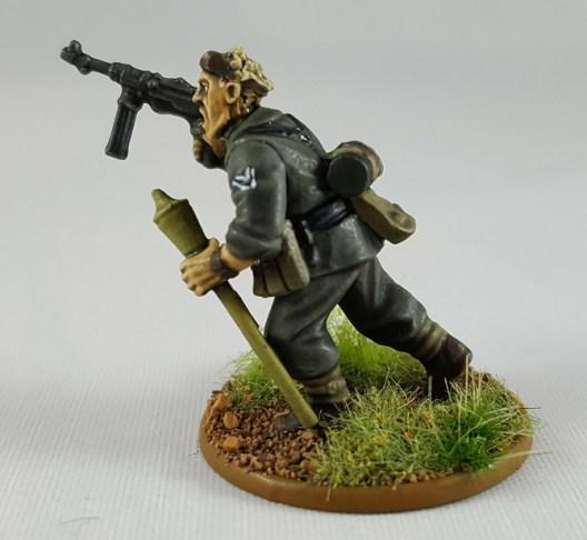 3rd Squad Leader