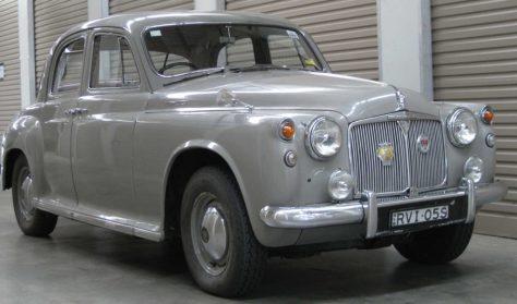 DSC_0009 1958 Rover 105S