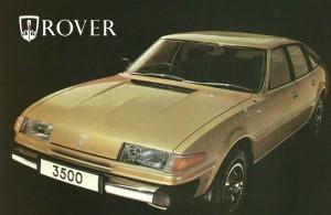 DSC_0001 1977 Rover 3500 SD1