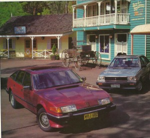 Diners Club Signature Magazine Rovers rev up Title Photo