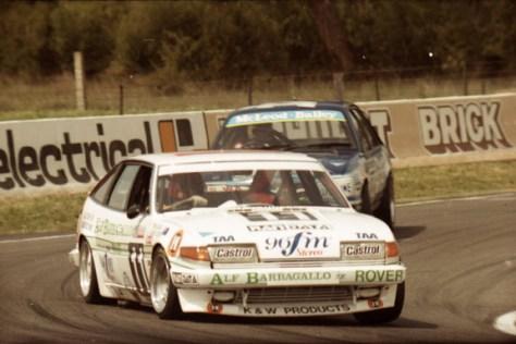 Bathurst 1985