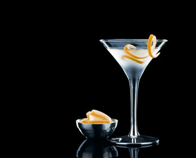 If you are like secret agent 007, you'll love the Vesper Martini. Invented and named by James Bond in the 1953 novel Casino Royale, the Vesper Martini is really a refreshing and excellent drink to have when you want to start off a great evening.