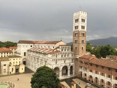 Lucca Church