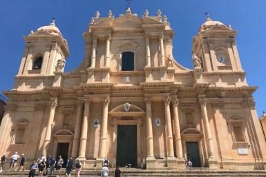 Noto's Duomo