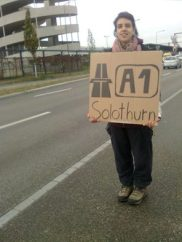 """""""A1 Solothurn"""" by Matthew and Ada Cain"""