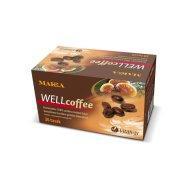 Cafea cu Ganoderma Well Spring BIO Life 30 plicuri