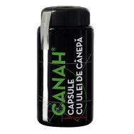CANAH HEMP 84 cps (ulei canepa) CANAH