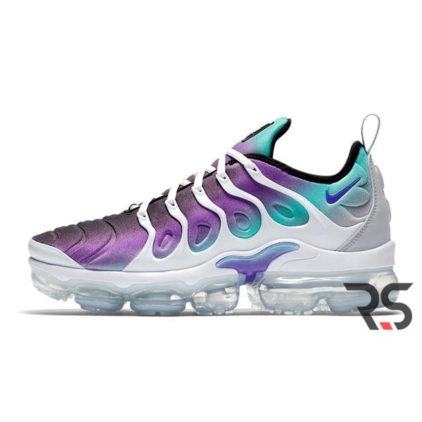 Кроссовки Nike Air VaporMax Plus «Grape»