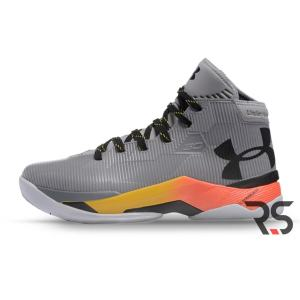 Кроссовки Under Armour Curry 2.5 Iron Iron Sharpens cc5da77f7ca