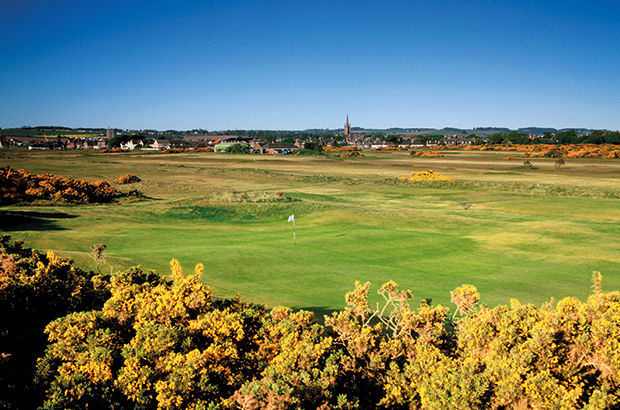 montrose-golf-course