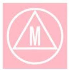 logo for missguided online clothing retailer for women given as an example for great copywriter