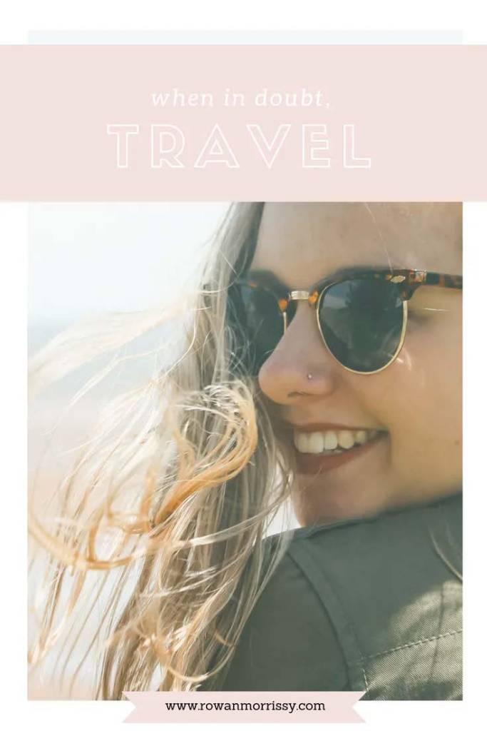 doubt travel